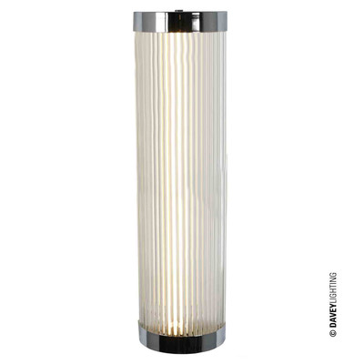 Original BTC Pillar LED Wide 60 DP7210/60/BR/PO/LED - chrom
