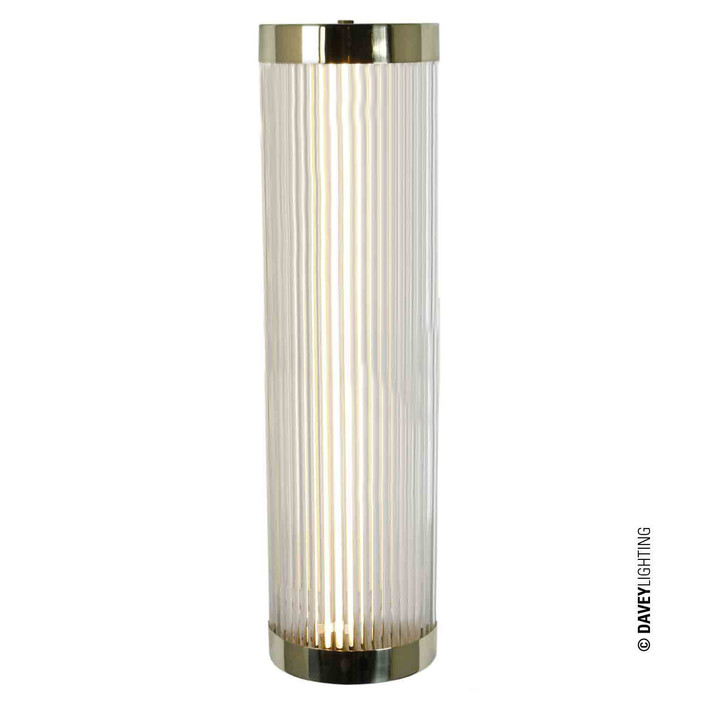 Original BTC Pillar LED Wide 60 DP7210/60/BR/PO/LED